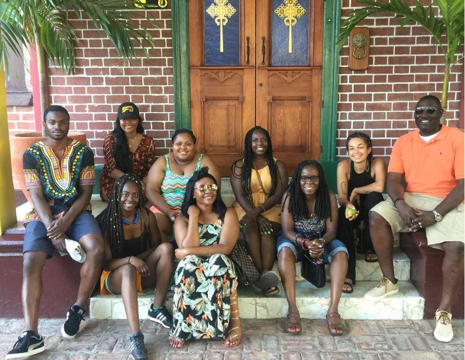 Study Abroad-jamaica