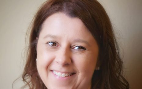 Angie Vick
