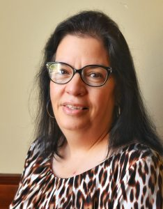 Ana-Maria Fernandez