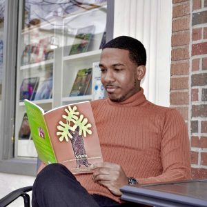 Adam book