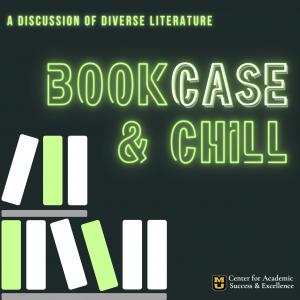 BookCASE & Chill