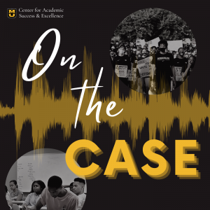 On the CASE Podcast
